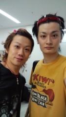 中村龍介 公式ブログ/abc大阪本番2日目o(^-^)o 画像1