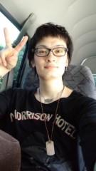 中村龍介 公式ブログ/THE ロケ o(^-^)o 画像2