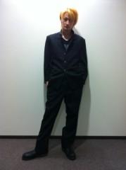 中村龍介 公式ブログ/【聖エクレール学園】参戦o(^-^)o 画像1