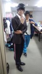 中村龍介 公式ブログ/【花咲ける青少年】2日目o(^-^)o 画像1