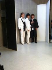 中村龍介 公式ブログ/THE 撮影へ(≧∇≦) 画像2