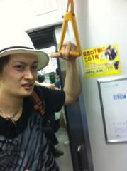 中村龍介 公式ブログ/【三億円】稽古4日目o(^-^)o 画像1
