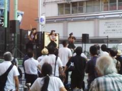 鈴木日和子 公式ブログ/*recording* 画像2