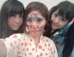 鈴木日和子 公式ブログ/*オールスター感謝祭* 画像2