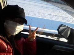 鈴木日和子 公式ブログ/*雪国* 画像3
