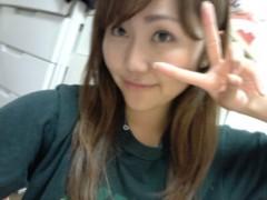 鈴木日和子 公式ブログ/*初トレーナー* 画像1