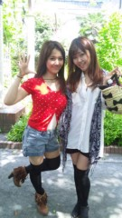 鈴木日和子 公式ブログ/*ぉ外だんす* 画像1
