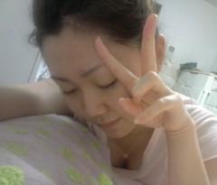 鈴木日和子 公式ブログ/*スズカゼさん ふぁいてぃん* 画像1