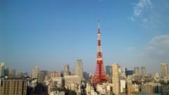 鈴木日和子 公式ブログ/*東京タワー* 画像1