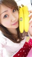 鈴木日和子 公式ブログ/*バナナ* 画像2