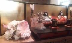 鈴木日和子 公式ブログ/*女の子のお祭り* 画像1