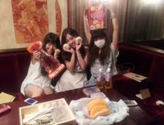 鈴木日和子 公式ブログ/*お待たせちゃん* 画像1