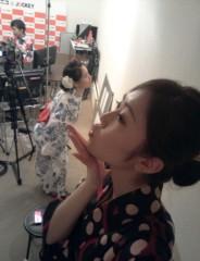 鈴木日和子 公式ブログ/*お祭り行きたいなっ* 画像1
