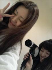 鈴木日和子 公式ブログ/*一緒ですねぇ〜* 画像1