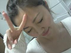 鈴木日和子 公式ブログ/*早寝早起き* 画像1