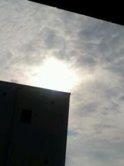 鈴木日和子 公式ブログ/*金環日食* 画像2