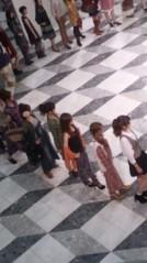 鈴木日和子 公式ブログ/*感謝* 画像2