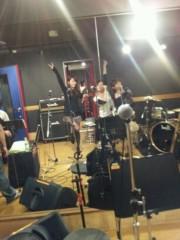 鈴木日和子 公式ブログ/*生バンド* 画像3
