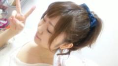鈴木日和子 公式ブログ/*チョキン* 画像1