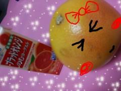 鈴木日和子 公式ブログ/*朝ビタミン* 画像1