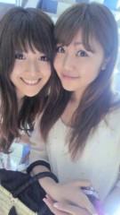 鈴木日和子 公式ブログ/*パスタにワッフル* 画像2