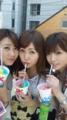鈴木日和子 公式ブログ/*かき氷* 画像1