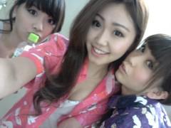 鈴木日和子 公式ブログ/*ファッションショー* 画像1