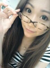 鈴木日和子 公式ブログ/*かけてみた* 画像2