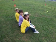 鈴木日和子 公式ブログ/*三人娘* 画像2