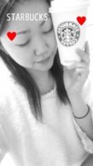 鈴木日和子 公式ブログ/*STARBUCKS * 画像1