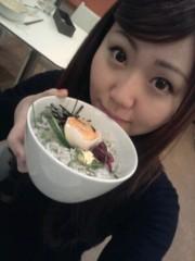 鈴木日和子 公式ブログ/*食べ歩き* 画像3