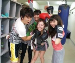 鈴木日和子 公式ブログ/*全身筋肉痛* 画像2