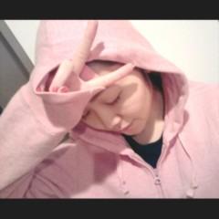 鈴木日和子 公式ブログ/*フードの理由* 画像2