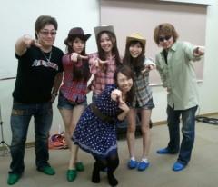 鈴木日和子 公式ブログ/*記念すべき☆Lady go !! 初ラジオ* 画像1