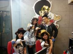鈴木日和子 公式ブログ/*Lady Go !! 劇場第一幕* 画像3