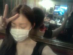 鈴木日和子 公式ブログ/*汗もしたたる。。。?* 画像2