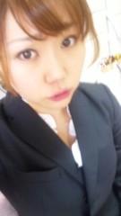 鈴木日和子 公式ブログ/*お熱* 画像1