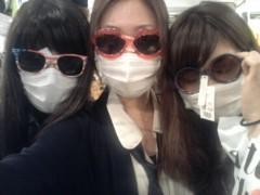 鈴木日和子 公式ブログ/*レディゴ、買い物にでるの巻* 画像1