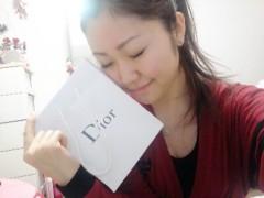 鈴木日和子 公式ブログ/*Dior のにおいなの* 画像1