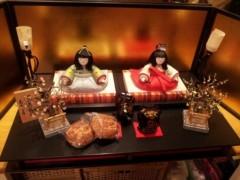 鈴木日和子 公式ブログ/*ひな祭り* 画像1