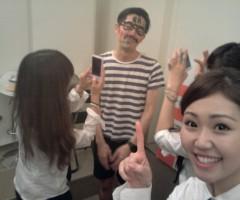 鈴木日和子 公式ブログ/*つよしさーん* 画像1