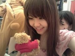 鈴木日和子 公式ブログ/*ニコ生で僕と握手* 画像1