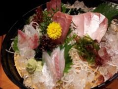 鈴木日和子 公式ブログ/*海の幸* 画像1