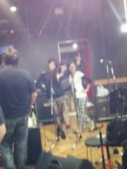 鈴木日和子 公式ブログ/*生バンド* 画像2
