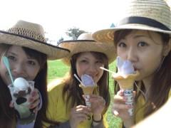 鈴木日和子 公式ブログ/*水浴び* 画像2