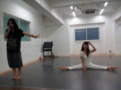 鈴木日和子 公式ブログ/*ダンス* 画像2