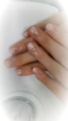 鈴木日和子 公式ブログ/*nail* 画像1