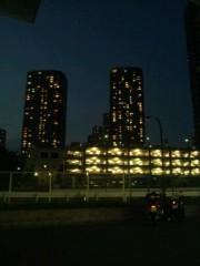 鈴木日和子 公式ブログ/*夜景* 画像1