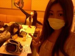 鈴木日和子 公式ブログ/*ニコジョッキーの前ゎ、、* 画像2