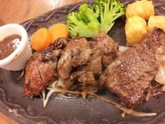 鈴木日和子 公式ブログ/*食べ過ぎ注意報* 画像1